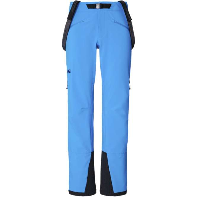 Millet Needles Shield Pant - blue | XL