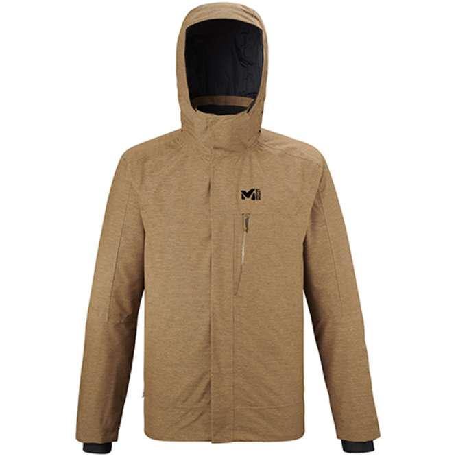 Millet Pobeda II 3 in 1 Jacket - hamilton | L