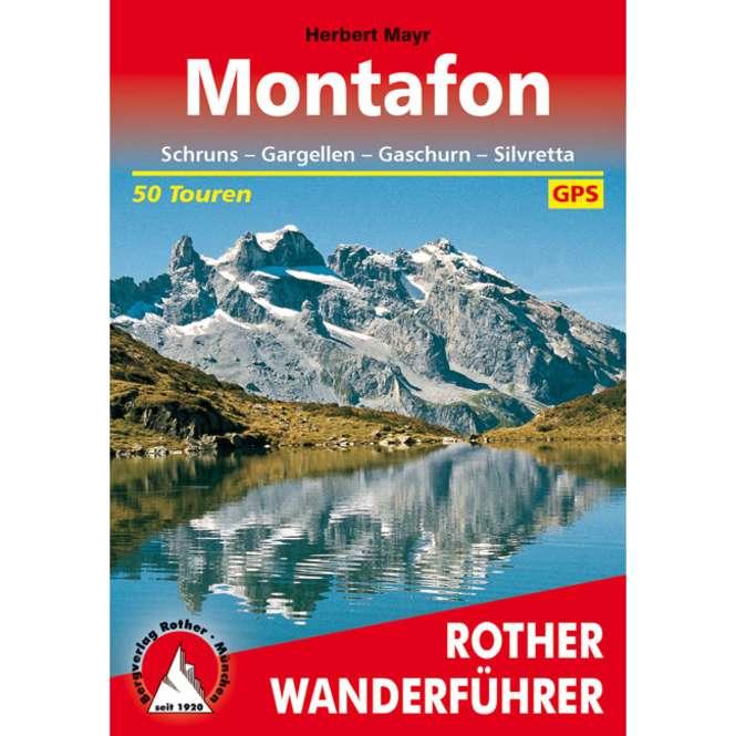 Bergverlag Rother Montafon