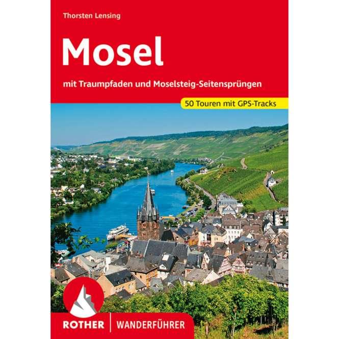 Bergverlag Rother Mosel