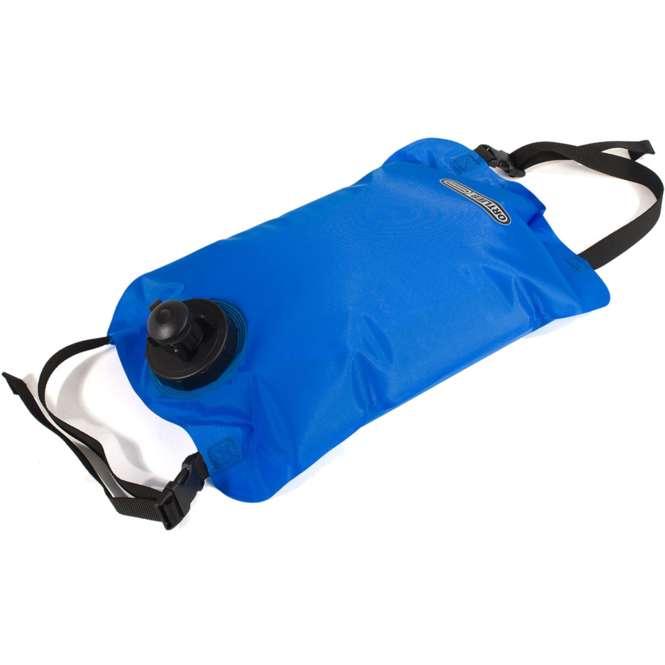 Ortlieb Wasserbeutel - blau / 4L