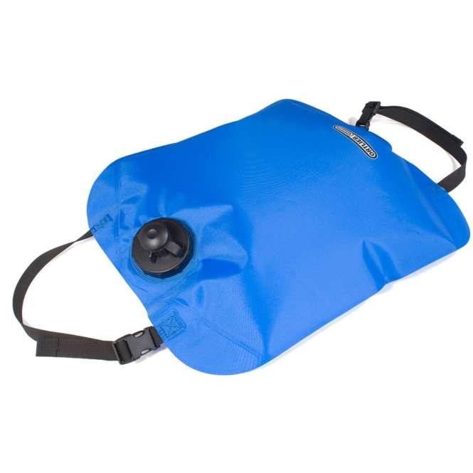 Ortlieb Wasserbeutel - blau / 10L