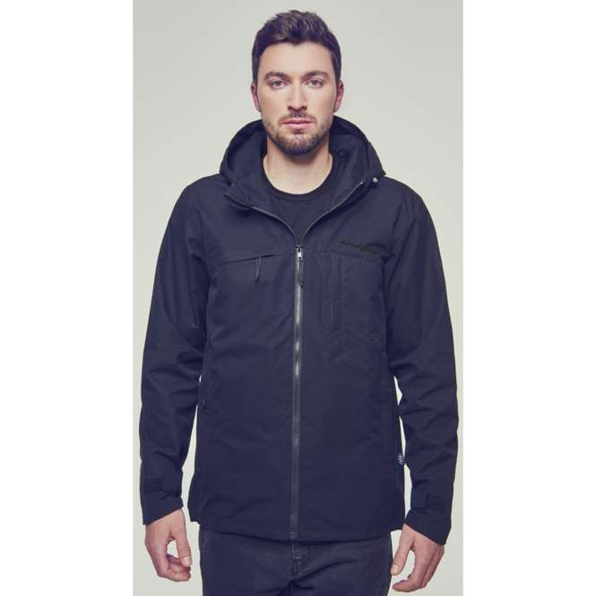 Nordwärts Lenne Jacket Men - black | L