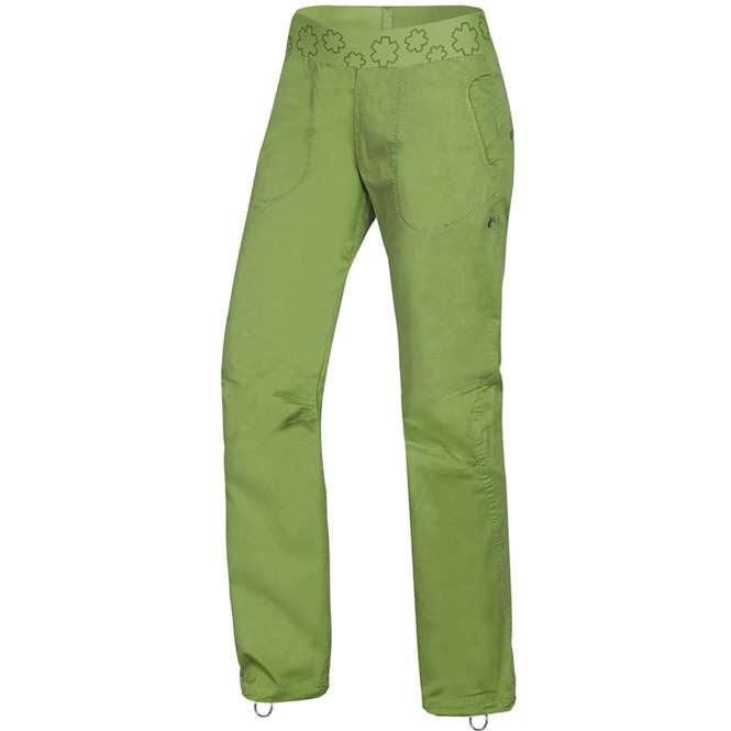 Ocún Pantera Pants Women - peridot   L