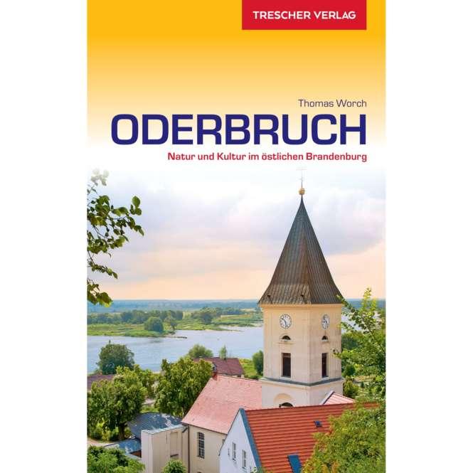 Trescher-Verlag Oderbruch Trescher