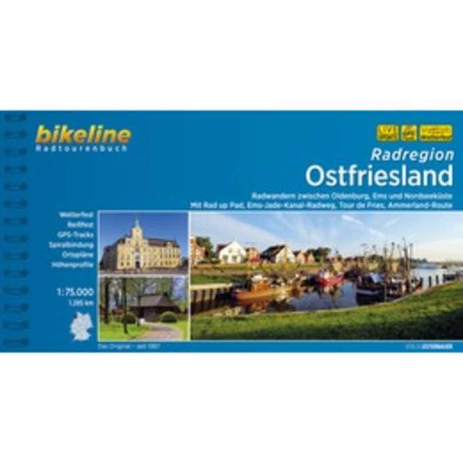 bikeline Ostfriesland