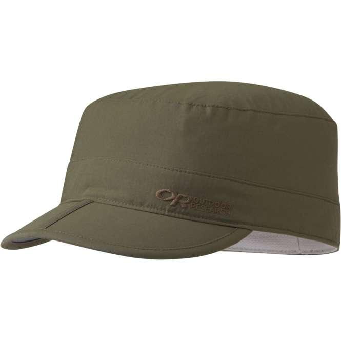 Outdoor Research Radar Pocket Cap - fatigue | L