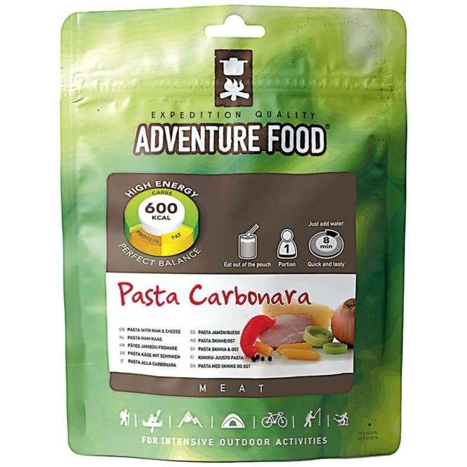 Adventure Food Pasta Carbonara - Einzelportion