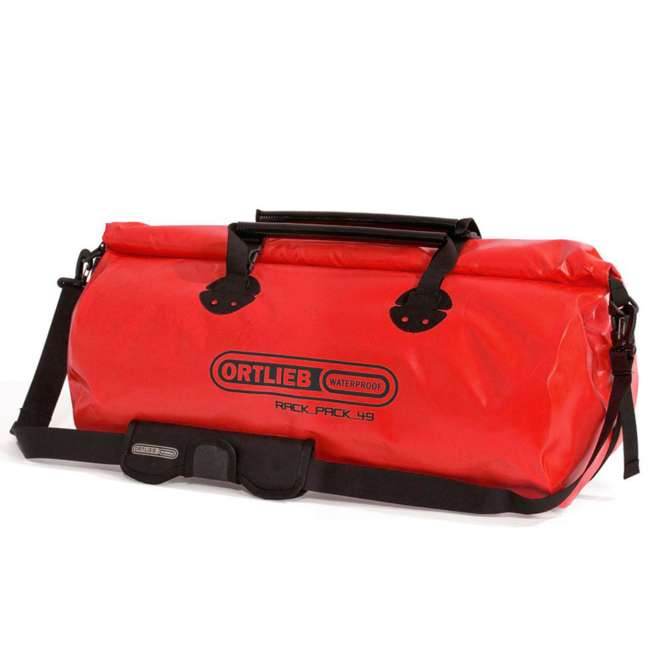 Ortlieb Rack-Pack - red | L