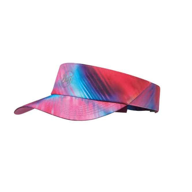 Buff Visor - r-shining pink