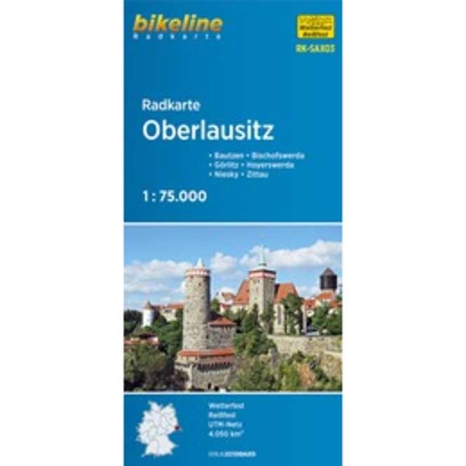 bikeline Oberlausitz