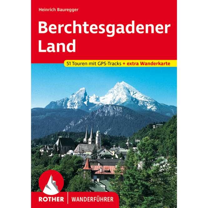 Bergverlag Rother Berchtesgadener Land