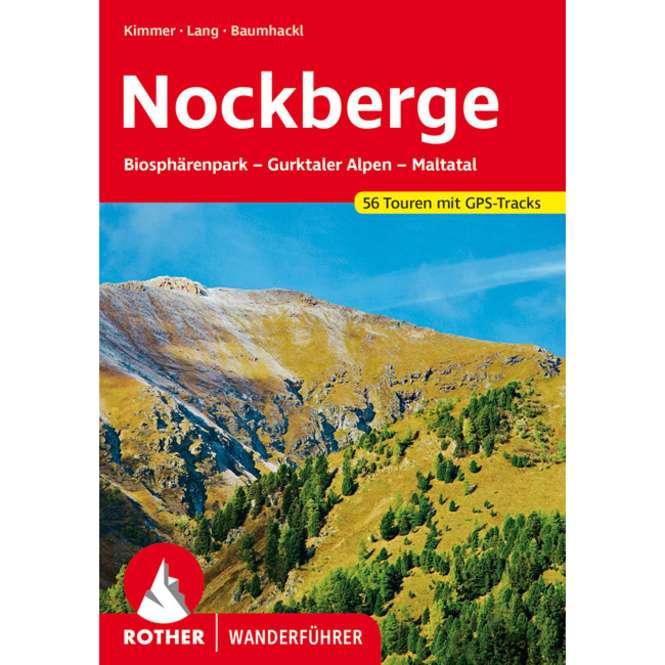 Bergverlag Rother Nockberge