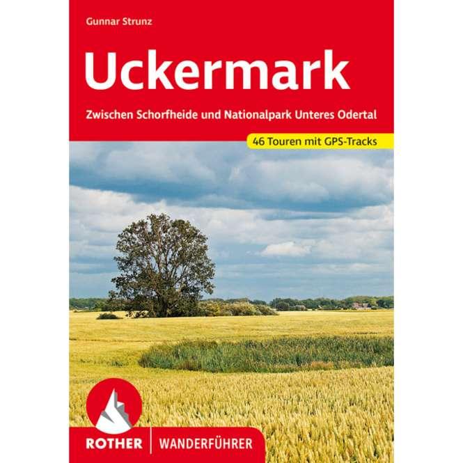 Bergverlag Rother Uckermark