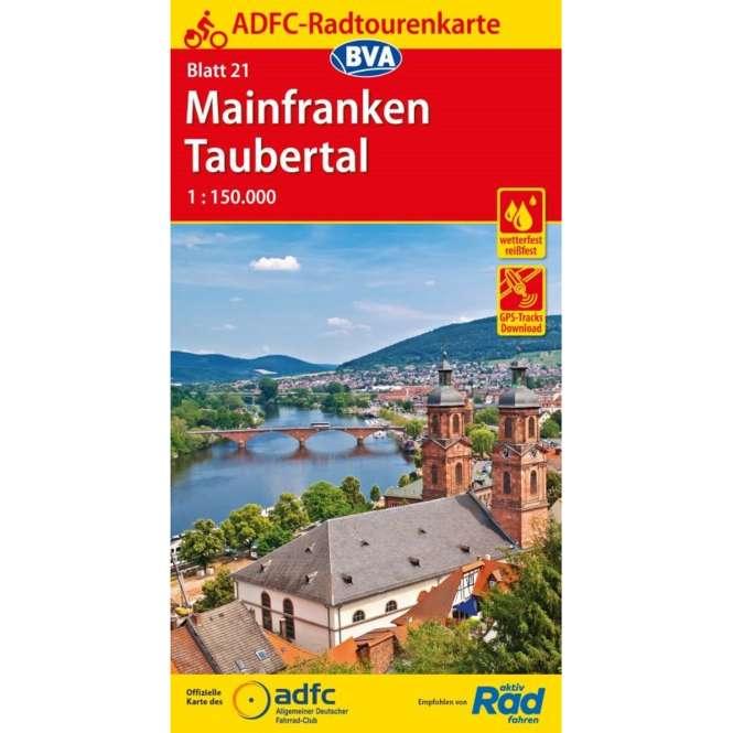 BVA BikeMedia Mainfranken / Taubertal