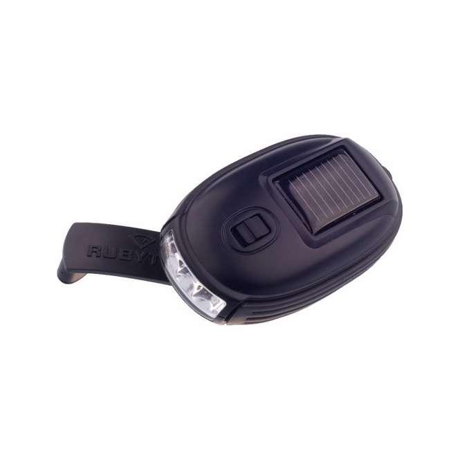 Rubytec Kao XL - black