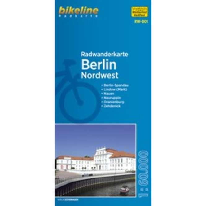 bikeline Berlin Nordwest