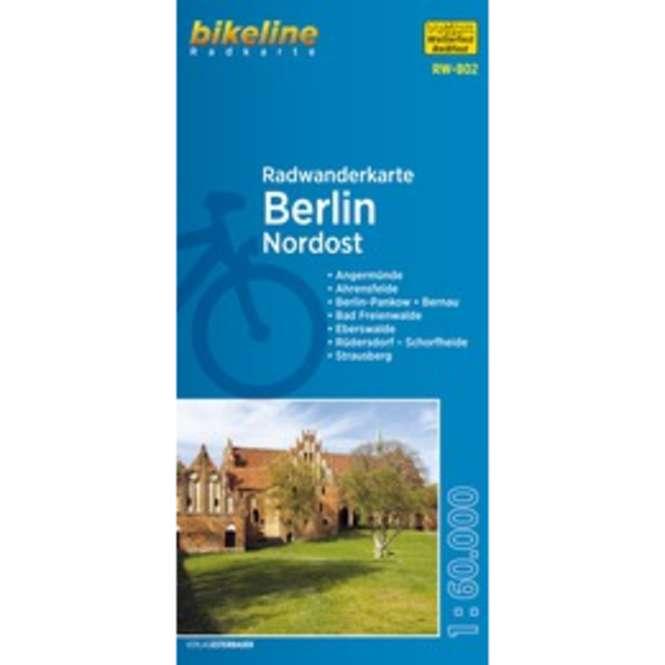 bikeline Berlin Nordost
