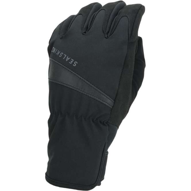 Sealskinz WP All Weather Cycle Gloves Men - black | S