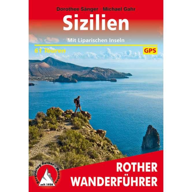 Bergverlag Rother Sizilien