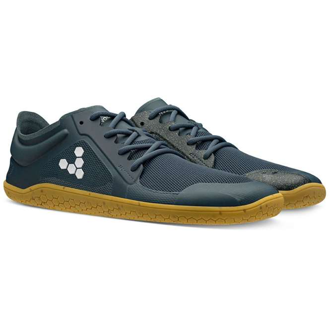 Vivobarefoot Primus Lite II R Men - deep sea blue | 42,0