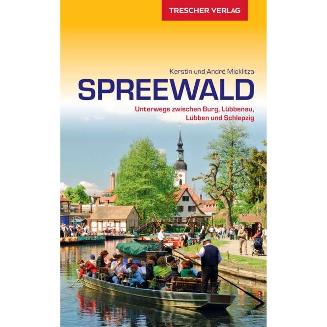 Trescher-Verlag Spreewald Trescher