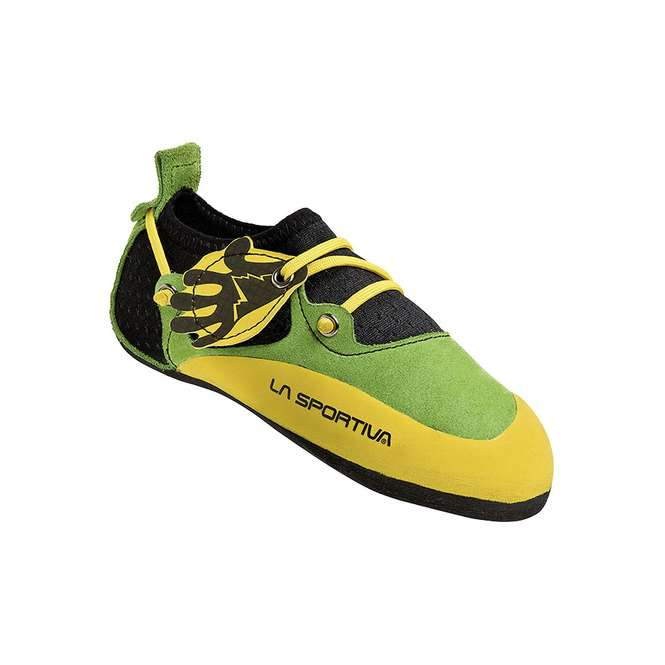 La Sportiva Stickit - 32/33 | lime/yellow