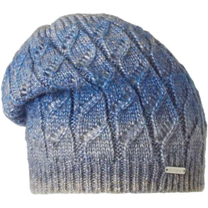 Stöhr Saza Mütze - blau