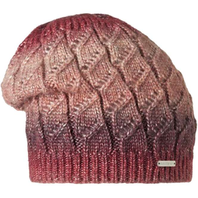 Stöhr Saza Mütze - rot
