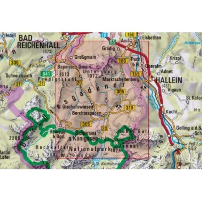 DAV Berchtesgaden-Untersberg BY 22