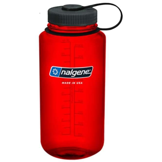 Nalgene Nalgene Everyday Weithals 1 Liter - rot