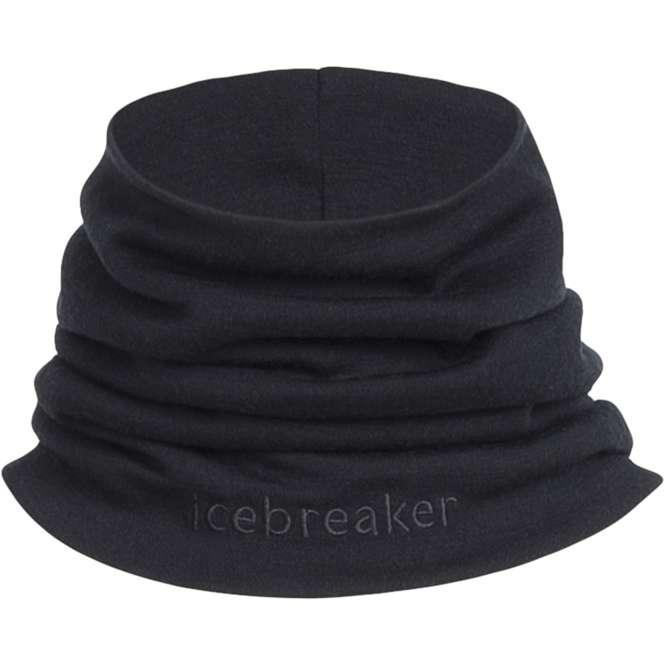 Icebreaker black - Apex Chute