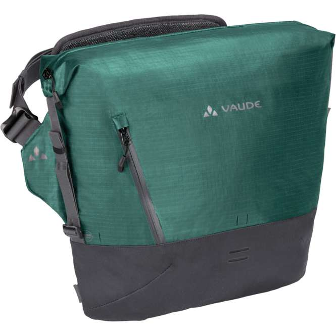 Vaude CityMe - nickel green