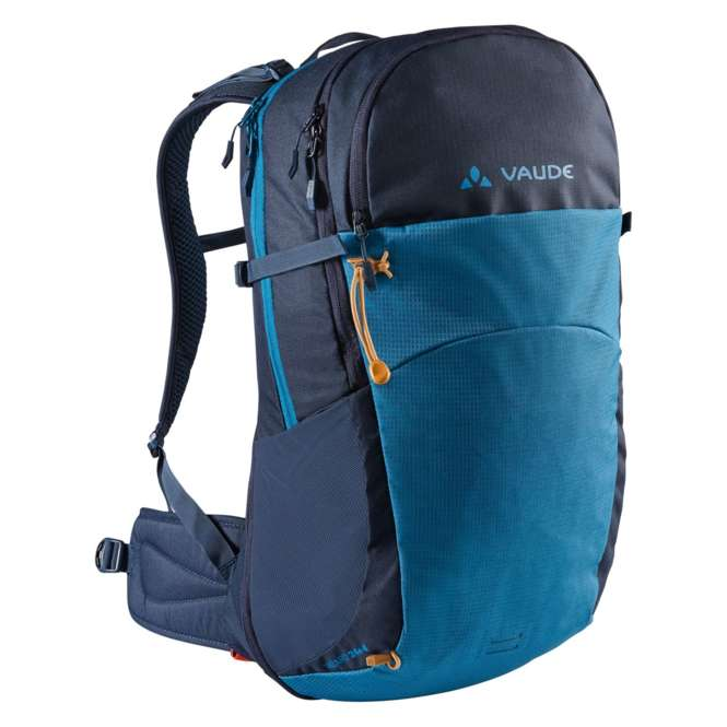 Vaude Wizard 24+4 - kingfisher