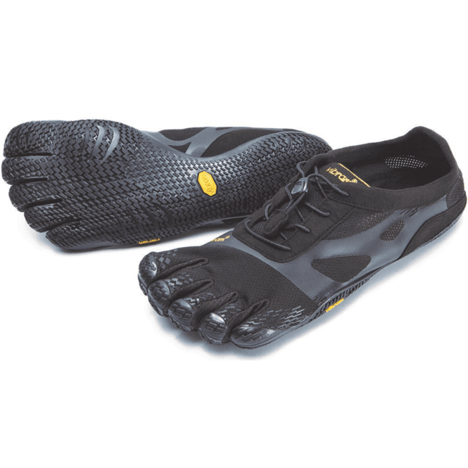 Vibram Five Fingers Kso Evo Men - black | 41,0