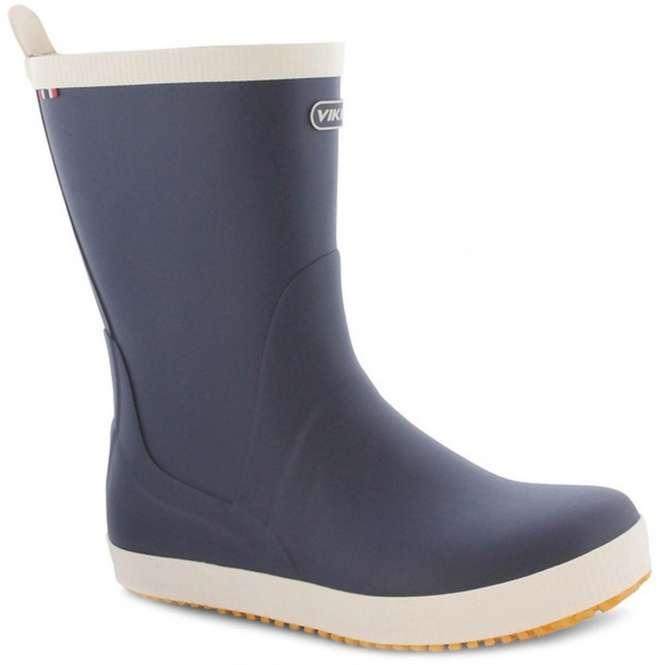 Viking Footwear Seilas Gummistiefel - navy | 40,0