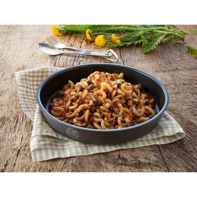 Trek N Eat Wald-Gourmet-Topf mit Rind
