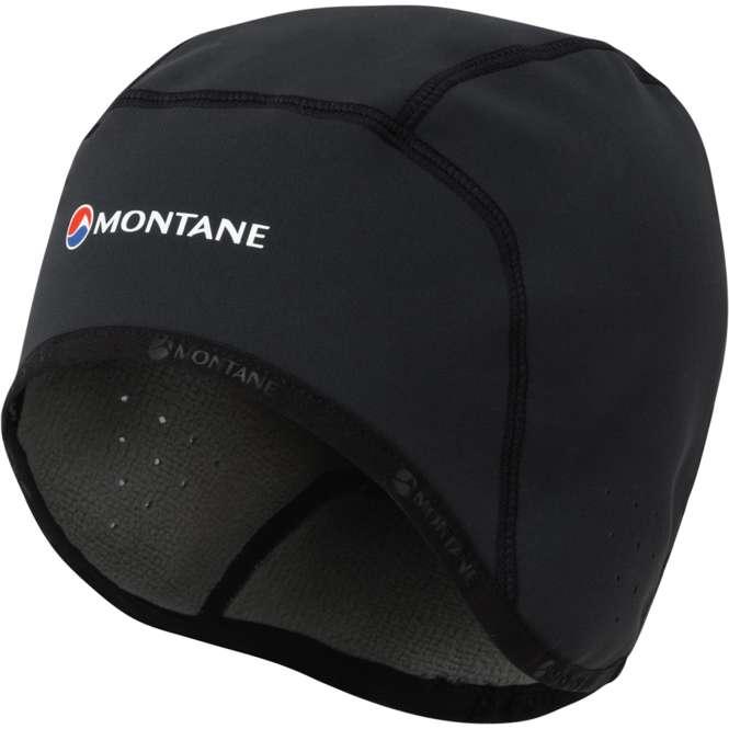 Montane Windjammer Alpine Beanie - black