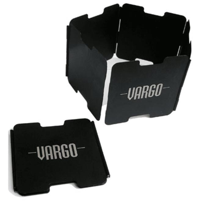 Vargo Aluminium Windschutz