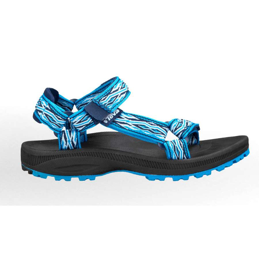 Hurricane 2 Youth mad waves blue | 36,0