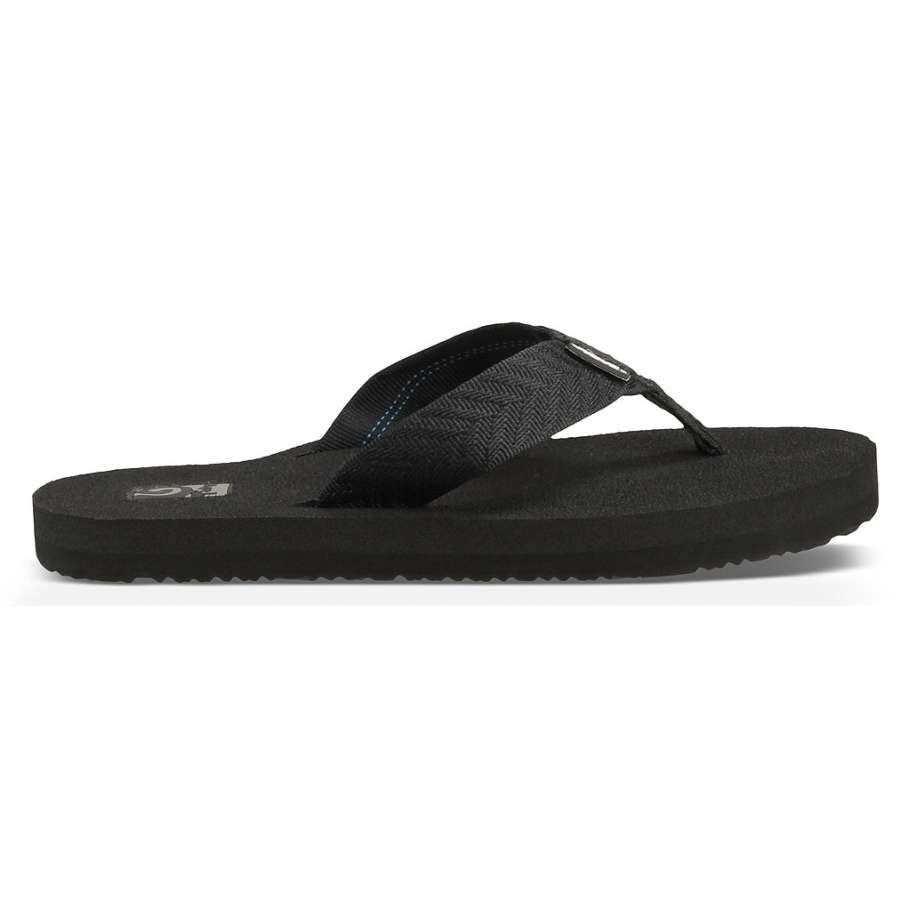 Mush II  Women fronds black | US 5,0