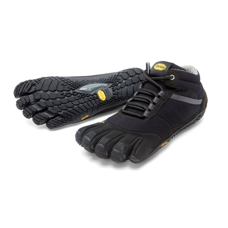 Trek Ascent Insulated black | 42,0