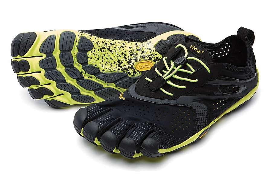 V-Run black/yellow | 41,0