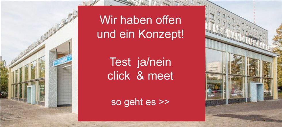 Banner click&meet