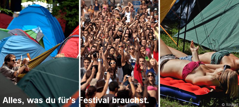 Banner-Festival