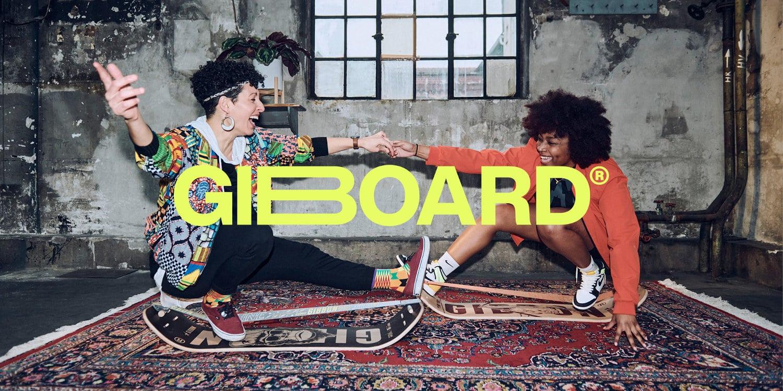 Banner Giboard