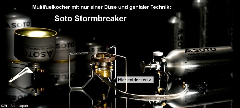Banner Soto Stormbreaker