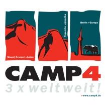 CAMP4 Laden