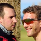 Enrico und Joh