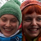 Masha und Helen